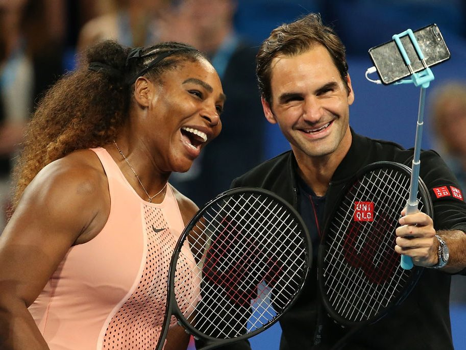 Have Serena Williams And Roger Federer Won Their Last Grand Slams Fivethirtyeight