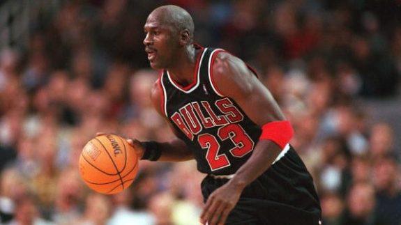 Why Michael Jordan Was The Best
