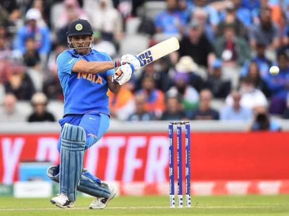 India v New Zealand – ICC Cricket World Cup 2019 Semi-Final