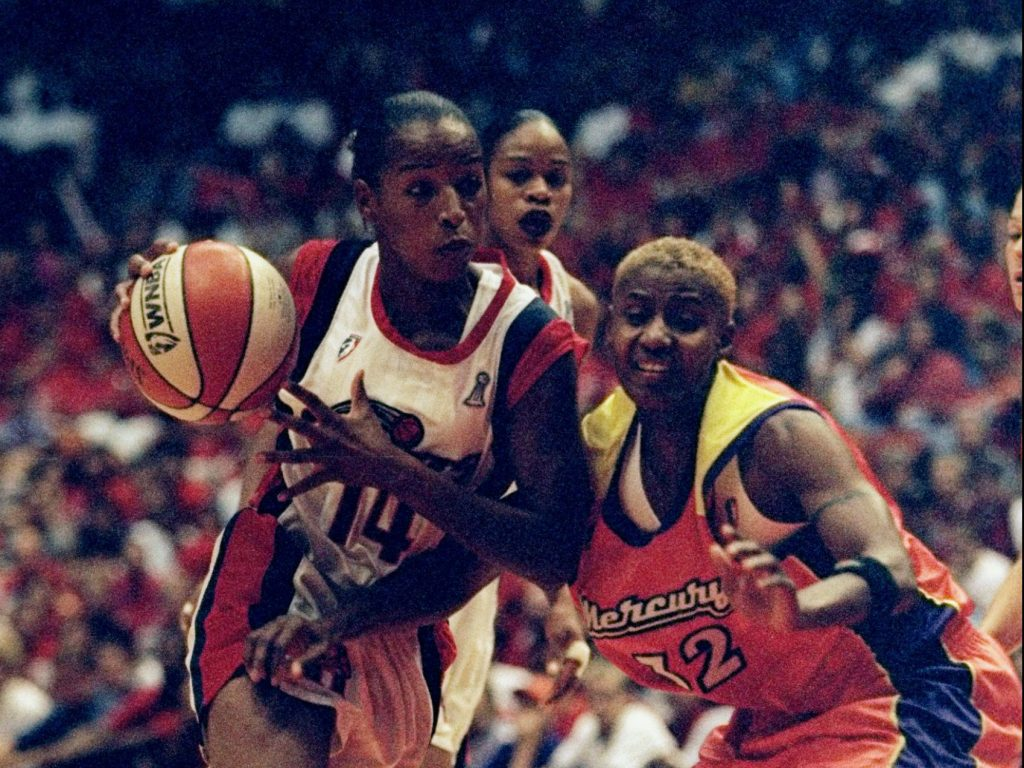 It's Time To Give Basketball's Other GOAT Her Due
