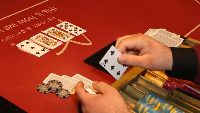 Zone poker tips
