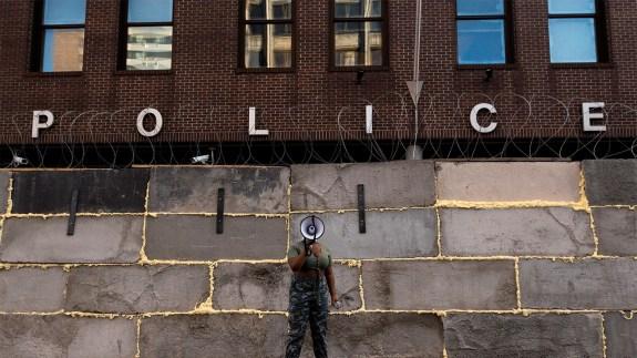 Is Police Reform A Fundamentally Flawed Idea? 1