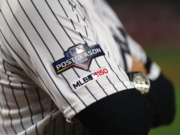 2019 ALDS Game 1 – Minnesota Twins v. New York Yankees