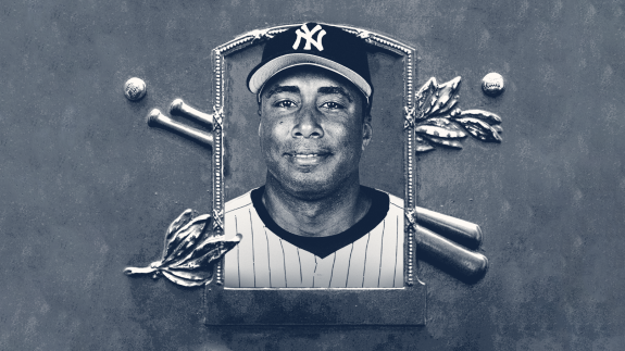 Bernie Williams Deserves More Credit For Making The Yankees A Dynasty
