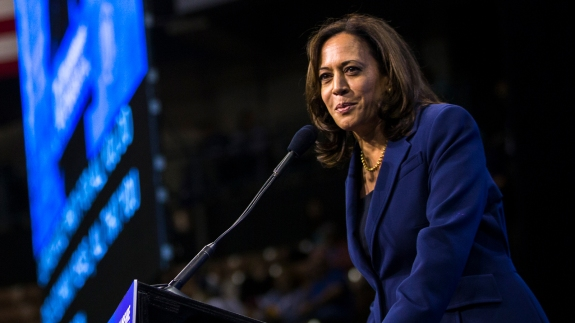 What A Biden-Harris Ticket Says About The Democratic Party thumbnail