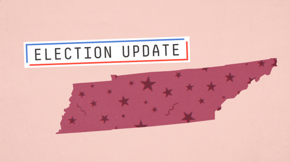 What To Watch For In Tennessee's Primary