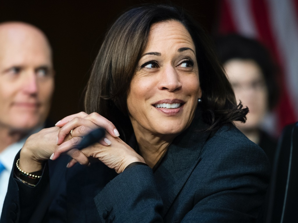 Kamala Harris Is Biden S Vp Pick Here S What It Means For The Election And Beyond Fivethirtyeight