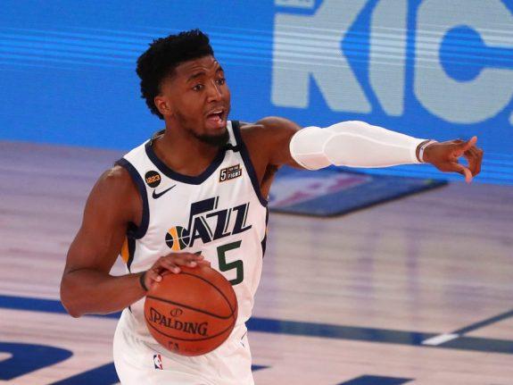 Utah Jazz v Denver Nuggets – Game Two