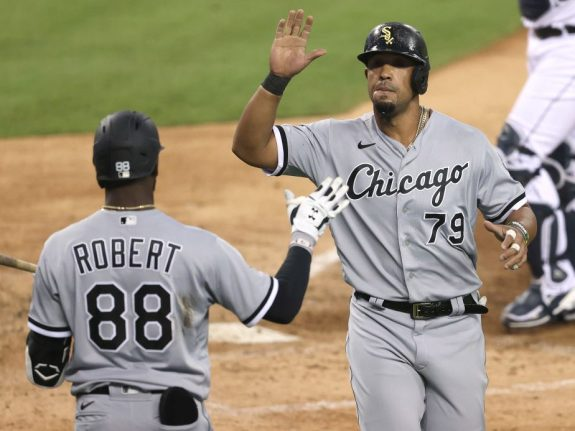 Cuban Players Are Powering The White Sox | FiveThirtyEight