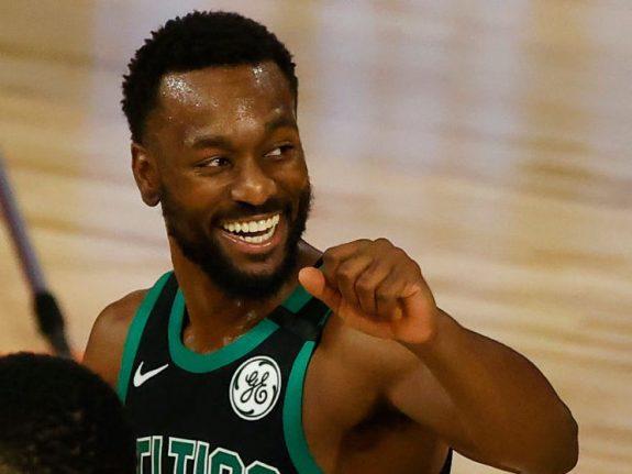 Boston Celtics v Toronto Raptors – Game One