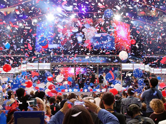 2016 Democratic National Convention – Day 4