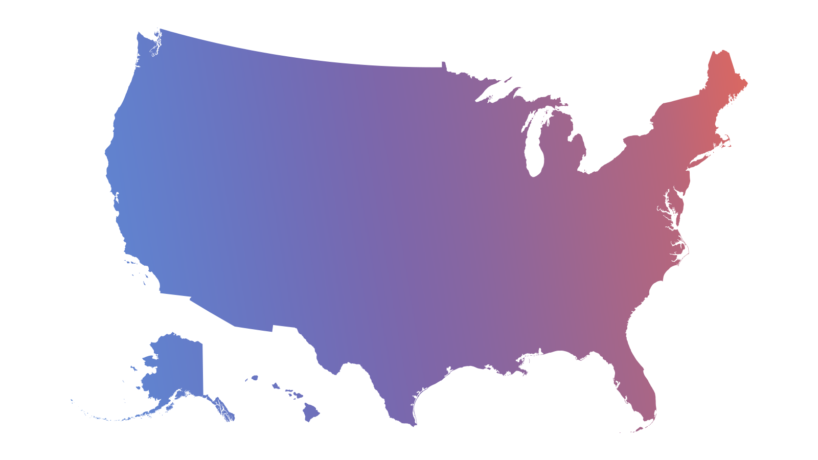 Is The Electoral Map Changing?