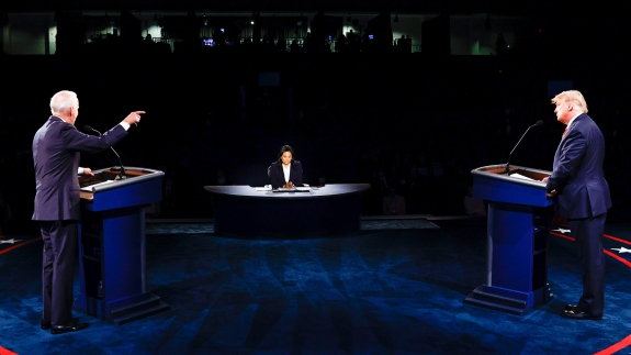 Will The Race Tighten After The Final Debate?