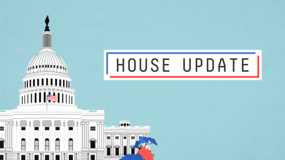 The Most Vulnerable Incumbent In The House Is A Democrat, But Republicans Are Defending More Competitive Seats