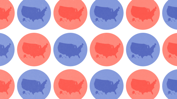 We're Letting You Mess With Our Presidential Forecast, But Try Not To Make The Map Too Weird