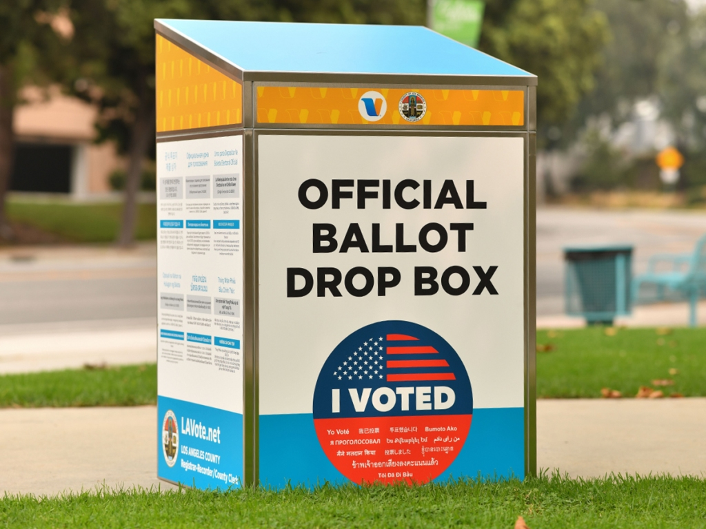 More States Are Using Ballot Drop Boxes Why Are They So Controversial Fivethirtyeight