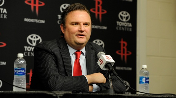 Daryl Morey Made A Lot Of Trades. How Much Did They Help The Rockets?