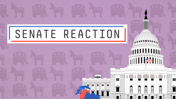Democrats Needed A Big Blue Wave To Win The Senate, And It Looks Like They Didn't Get It