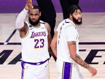 2020 NBA Finals – Game Six