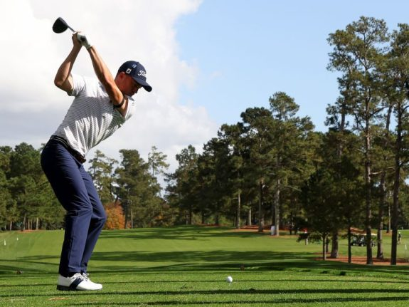 The Masters – Preview Day 1