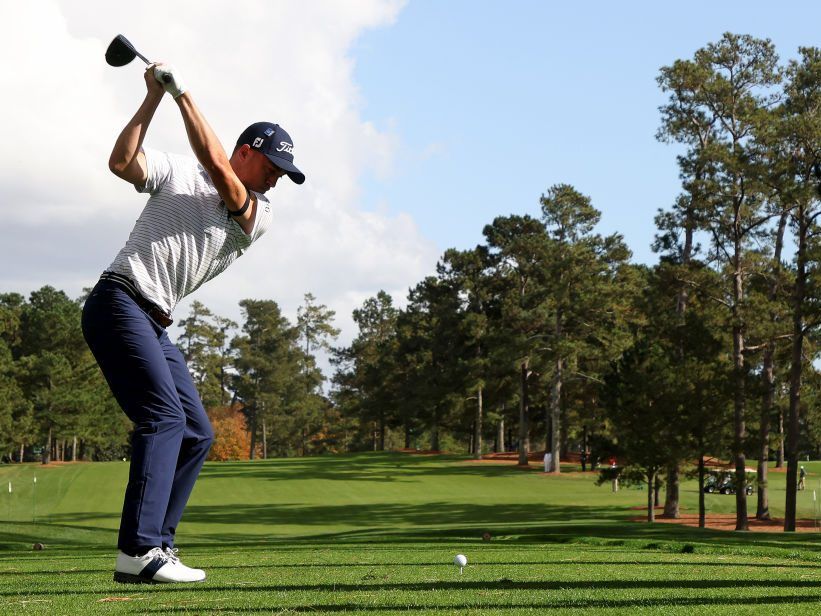 Young Americans Have Taken Over Golf. Can They Dominate The Masters? |  FiveThirtyEight