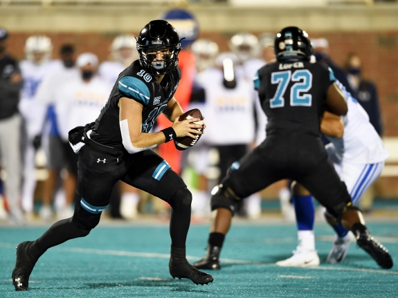 BYU Coastal Carolina Football