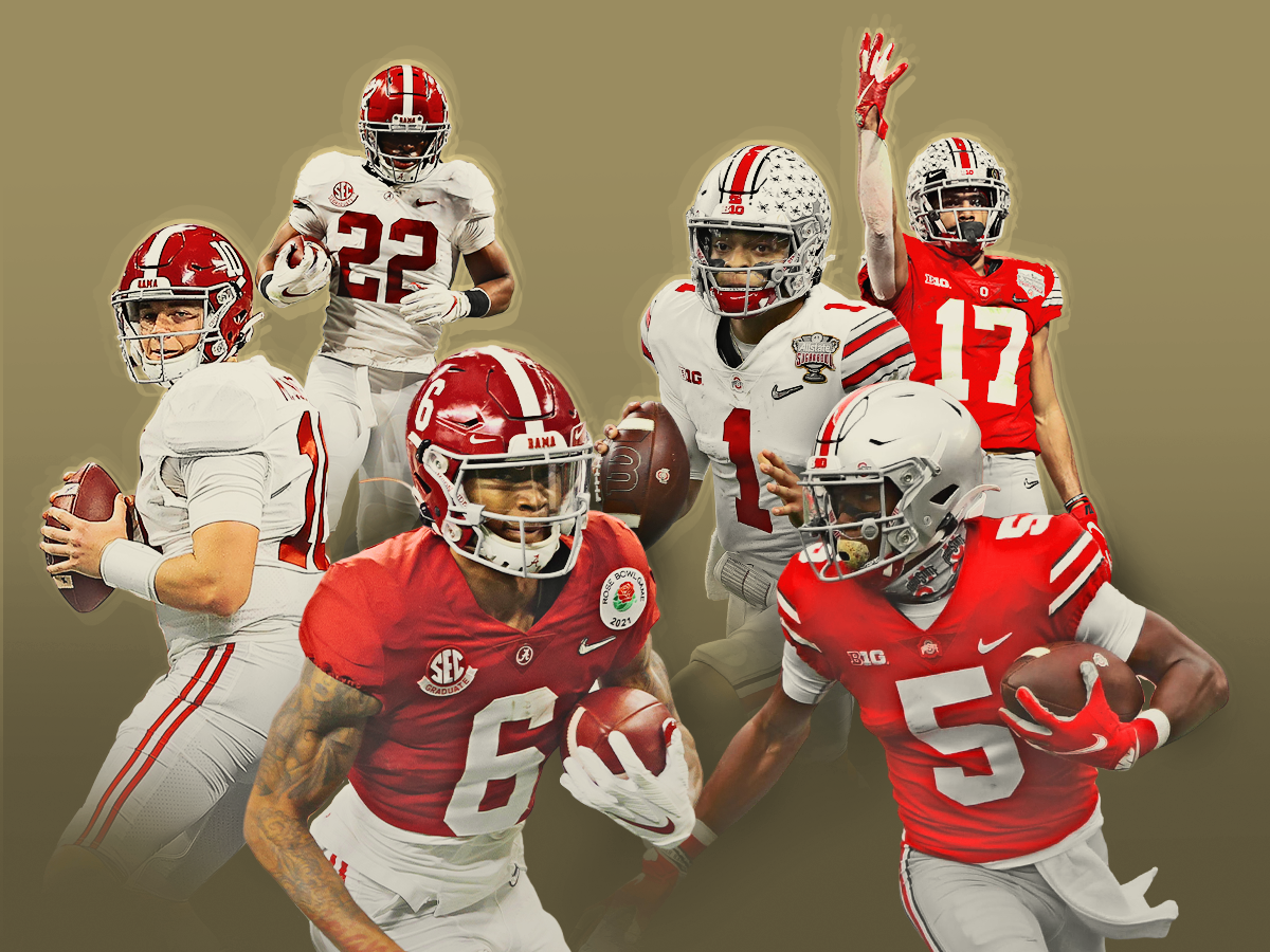 National Championship Point Spread