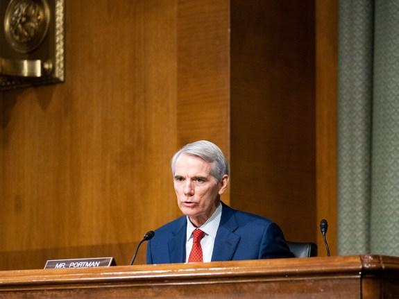 Janet Yellen Confirmation Hearing For Treasury Secretary Before Senate Finance Committee