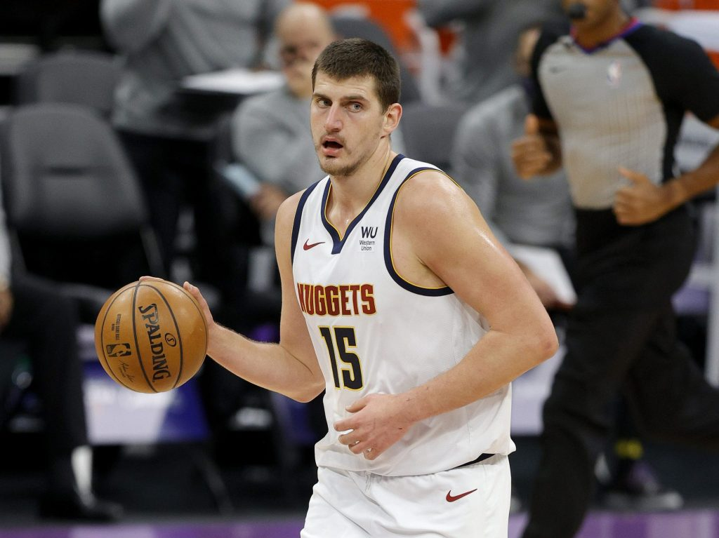 The Nuggets Look Mediocre But Nikola Jokić Is Setting The World On Fire Fivethirtyeight