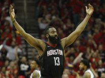 Minnesota Timberwolves v Houston Rockets – Game Five