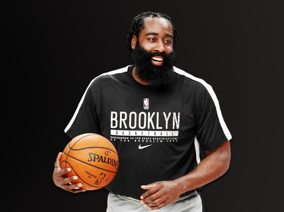 The Nets Go All-In With James Harden, But The Move Has Risks |  FiveThirtyEight