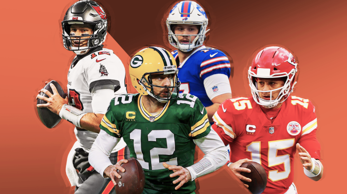 Previewing NFL's Championship Sunday