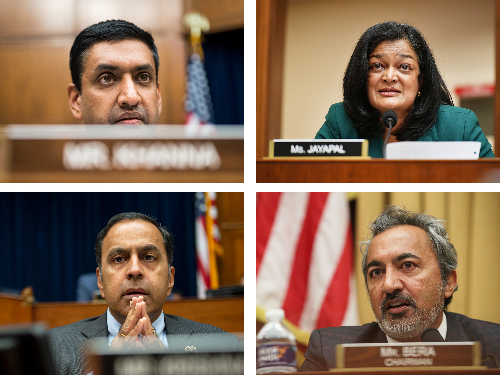 Many South Asian Americans Tap Into Their Community To Kick-Start Their Political Careers 3