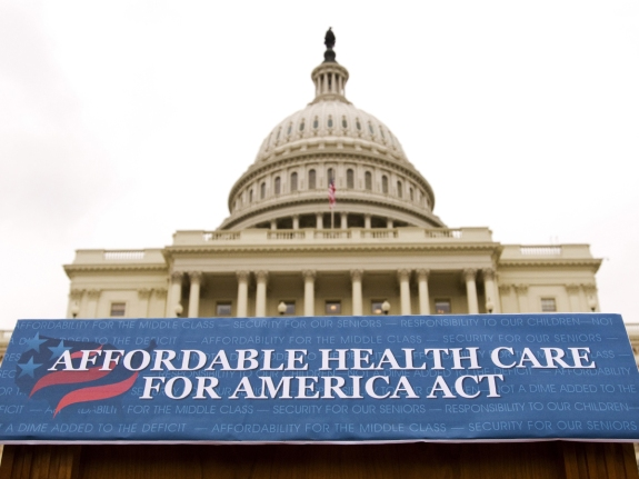 House GOP on Health Care Bill