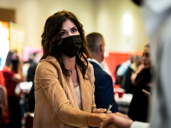 Conservative Political Action Conference CPAC 2021