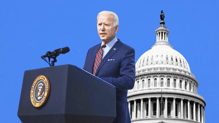 What Went Down During President Biden's Speech To Congress 3