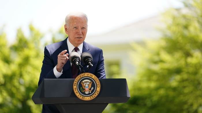 Biden's First 100 Days Show How Partisan Things Have Become 1
