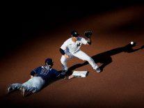 Division Series – Tampa Bay Rays v New York Yankees – Game Three