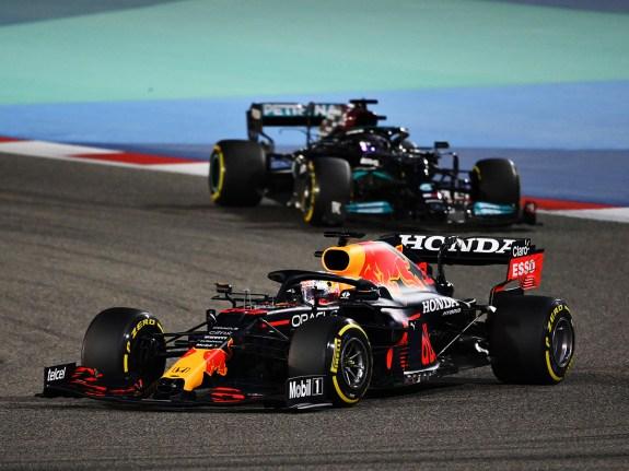 F1 Grand Prix of Bahrain