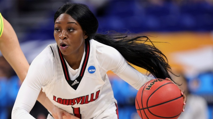 Why This Class Of WNBA Second-Rounders Could Be The Best Ever