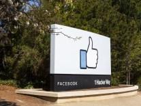 Facebook Turns Part Of Headquarters Campus Into A Vaccine Site