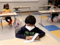 Partial reopening of LAUSD schools – during the Coronavirus pandemic.