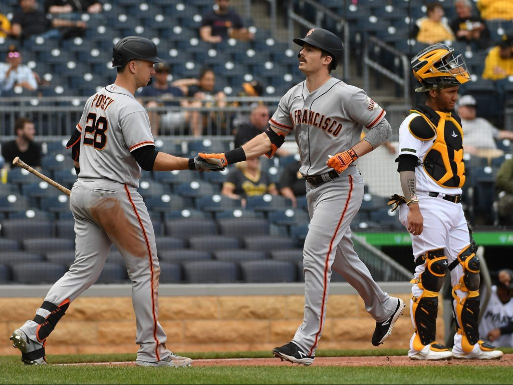 The San Francisco Giants' 2010s Dynasty Didn't Follow The Rules. Neither  Has Their Rebuild. | FiveThirtyEight