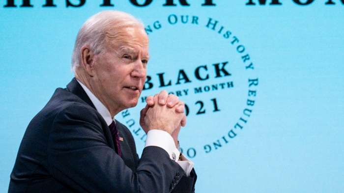 Why Biden Is Unlikely To Talk Meaningfully About Race Anytime Soon