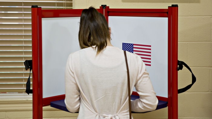 <p>Republicans Have Made It Harder To Vote In 11 States So Far thumbnail