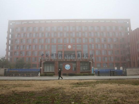 Novel Coronavirus outbreak / WHO probe team in Wuhan
