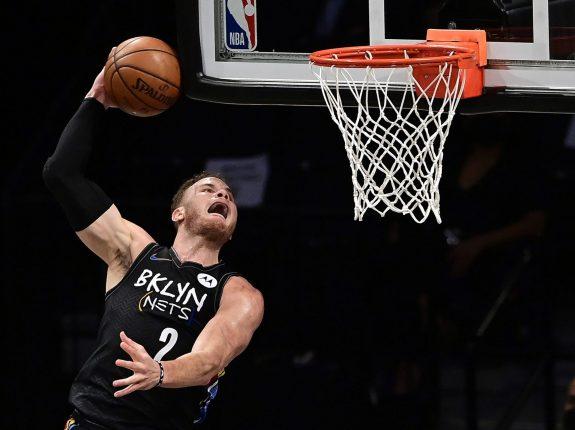 Boston Celtics v Brooklyn Nets – Game Two