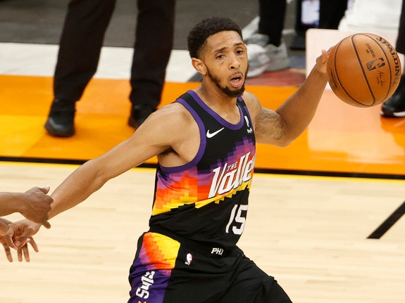 Los Angeles Clippers v Phoenix Suns – Game Five