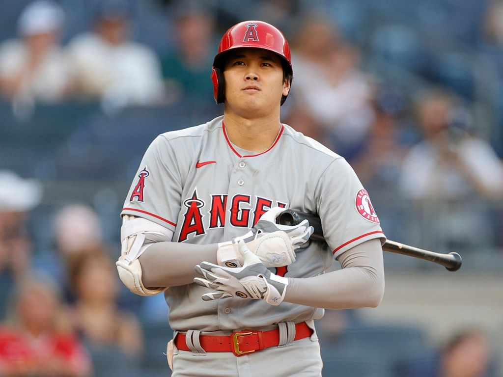 Only One Player Has Ever Been As Good As Shohei Ohtani   FiveThirtyEight