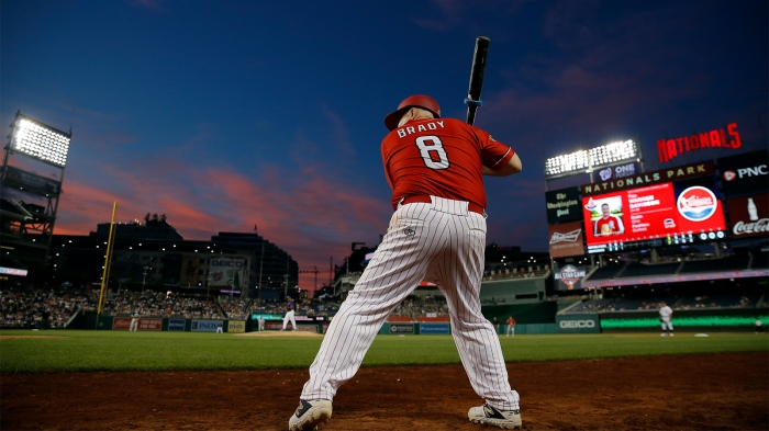 We Polled Members Of Congress … About Baseball 1